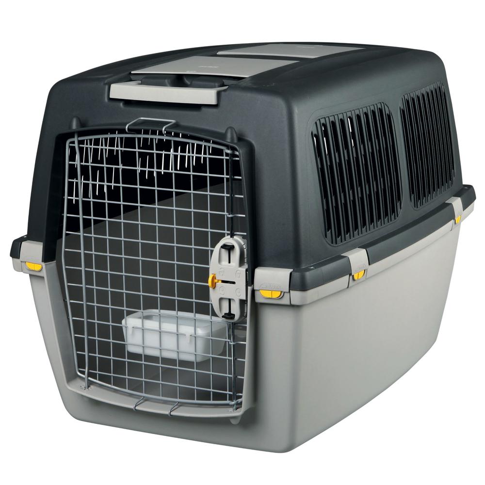 Trixie Transportbox Hund Gulliver, IATA Flugbox 39871, Bild 2