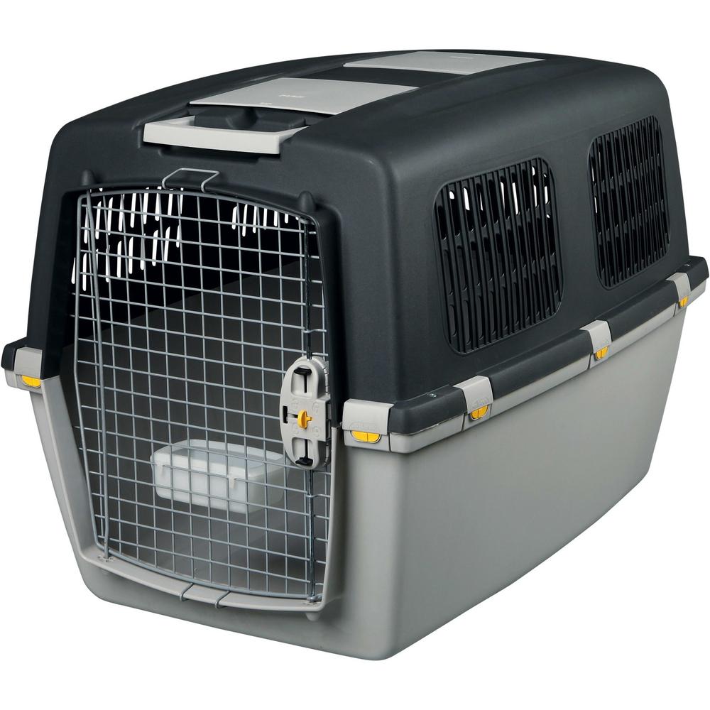 Trixie Transportbox Hund Gulliver, IATA Flugbox 39871, Bild 3