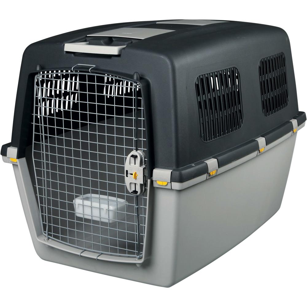 Trixie Transportbox Hund Gulliver, IATA Flugbox 39871, Bild 4