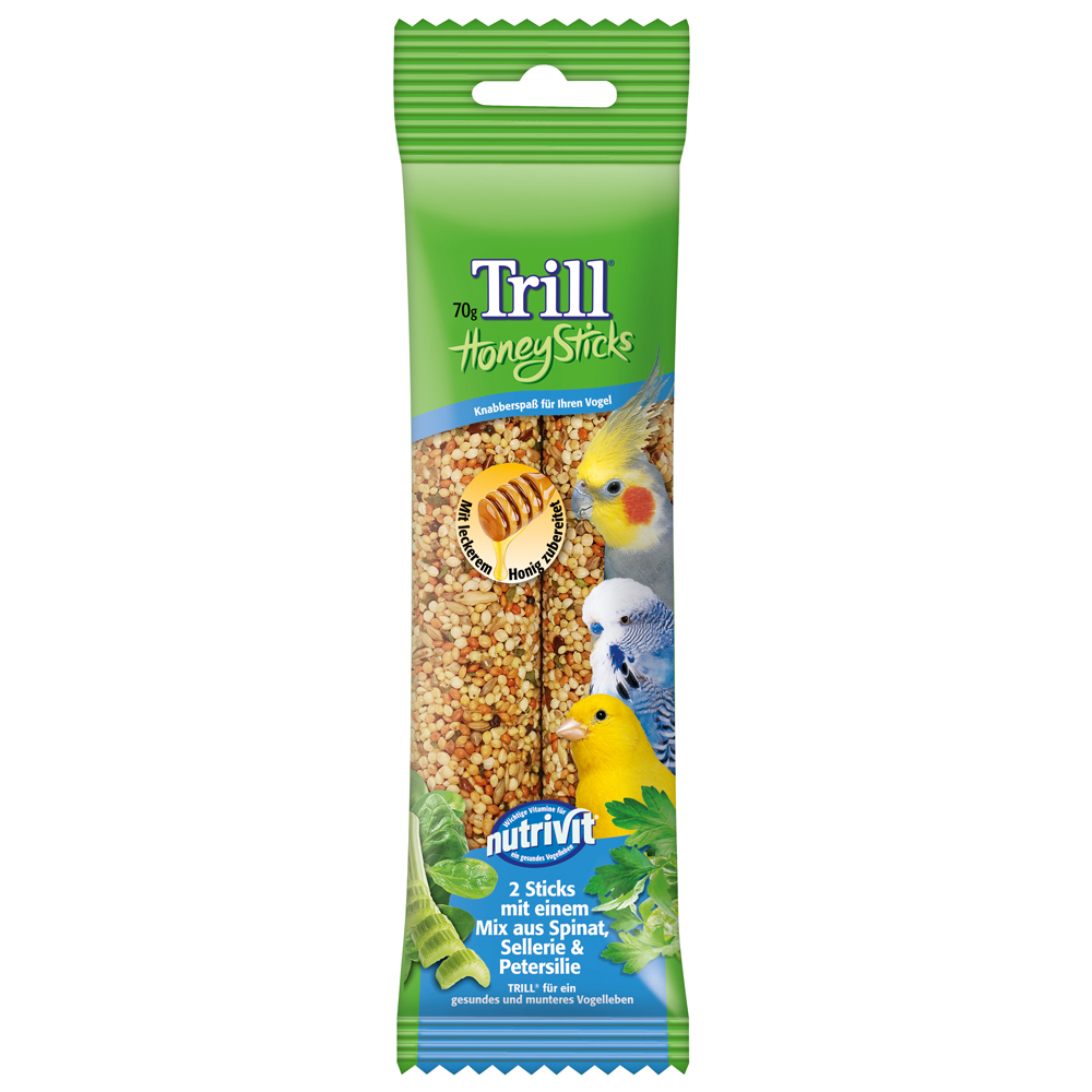 Trill - Honig Sticks
