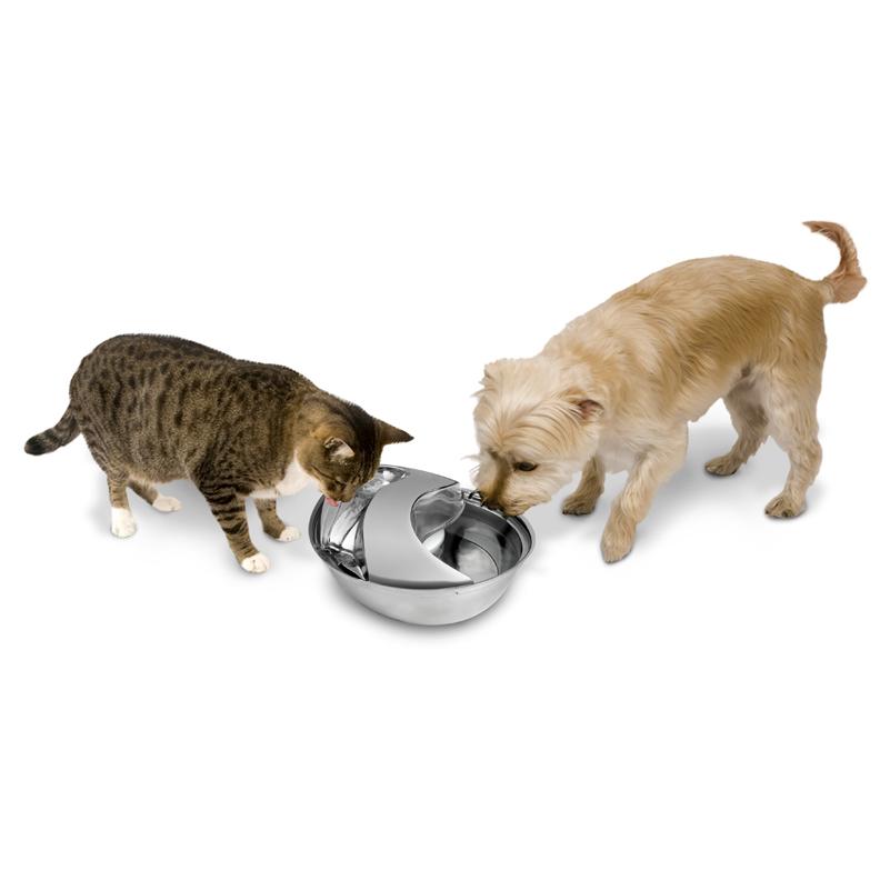 Pioneer Pet Trinkbrunnen für Katzen und Hunde Rain Drop, Bild 3