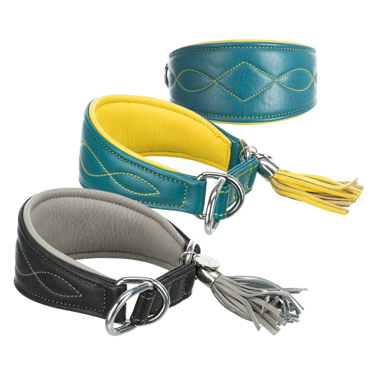 Active Comfort Windhundehalsband Bild 1