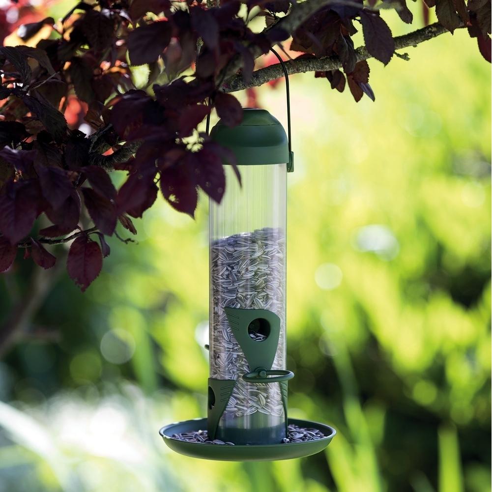Trixie Außen-Futtersäule für Wildvögel 55625, Bild 2
