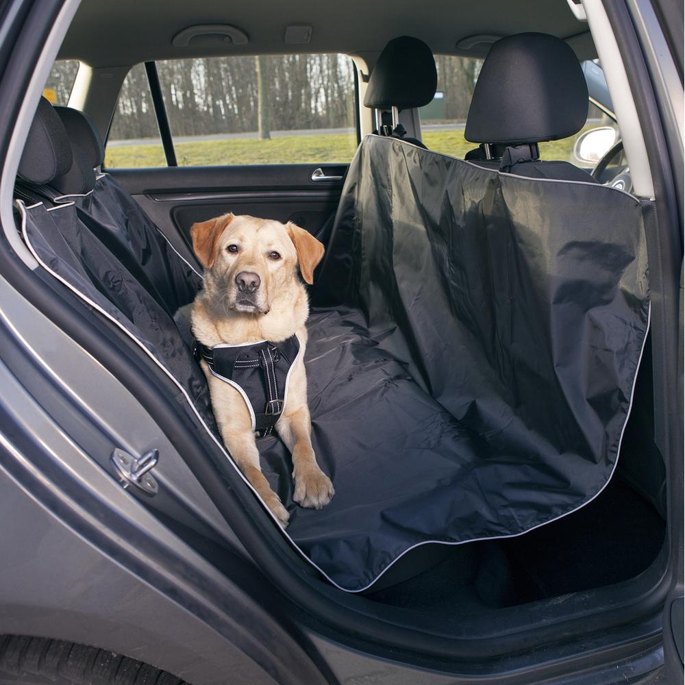 Trixie Auto-Schondecke für die Rückbank 13472
