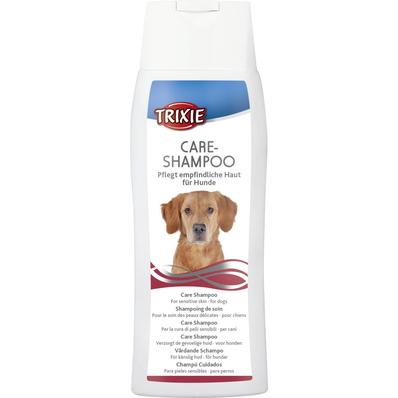 Trixie Care Hundeshampoo, 250 ml