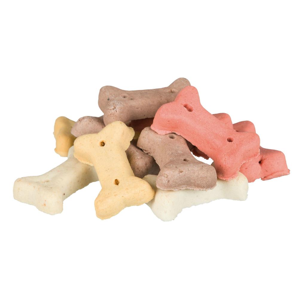 Trixie Cookie Snack Hundekekse, Mini Bones 1,3 kg