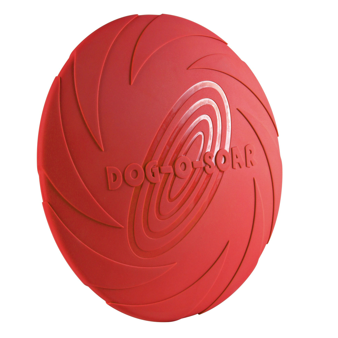 Trixie Dog Disc Hundefrisbee aus Gummi 33500, Bild 4