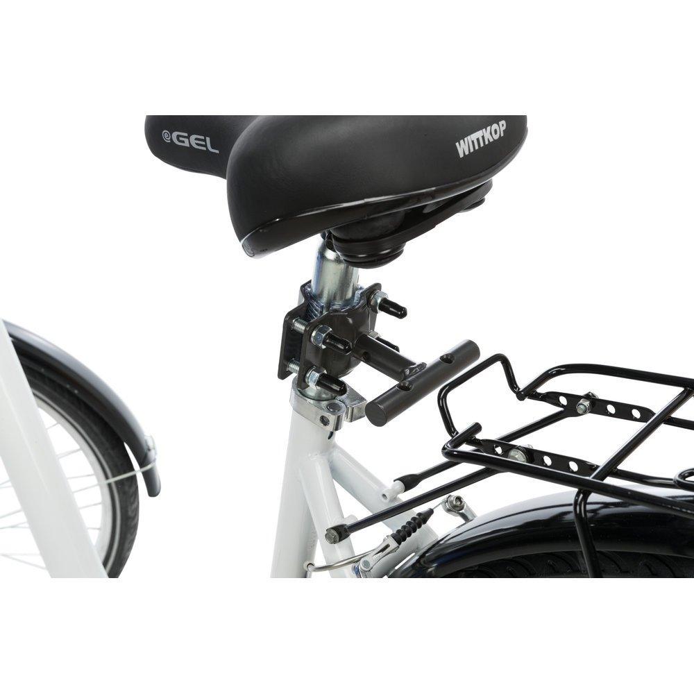 Fahrrad Set mit Leine Bild 5
