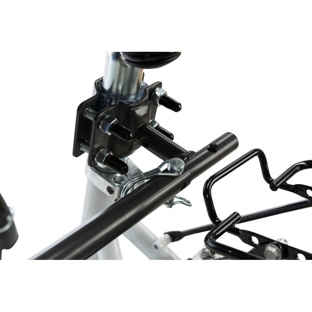 Fahrrad Set mit Leine Bild 6