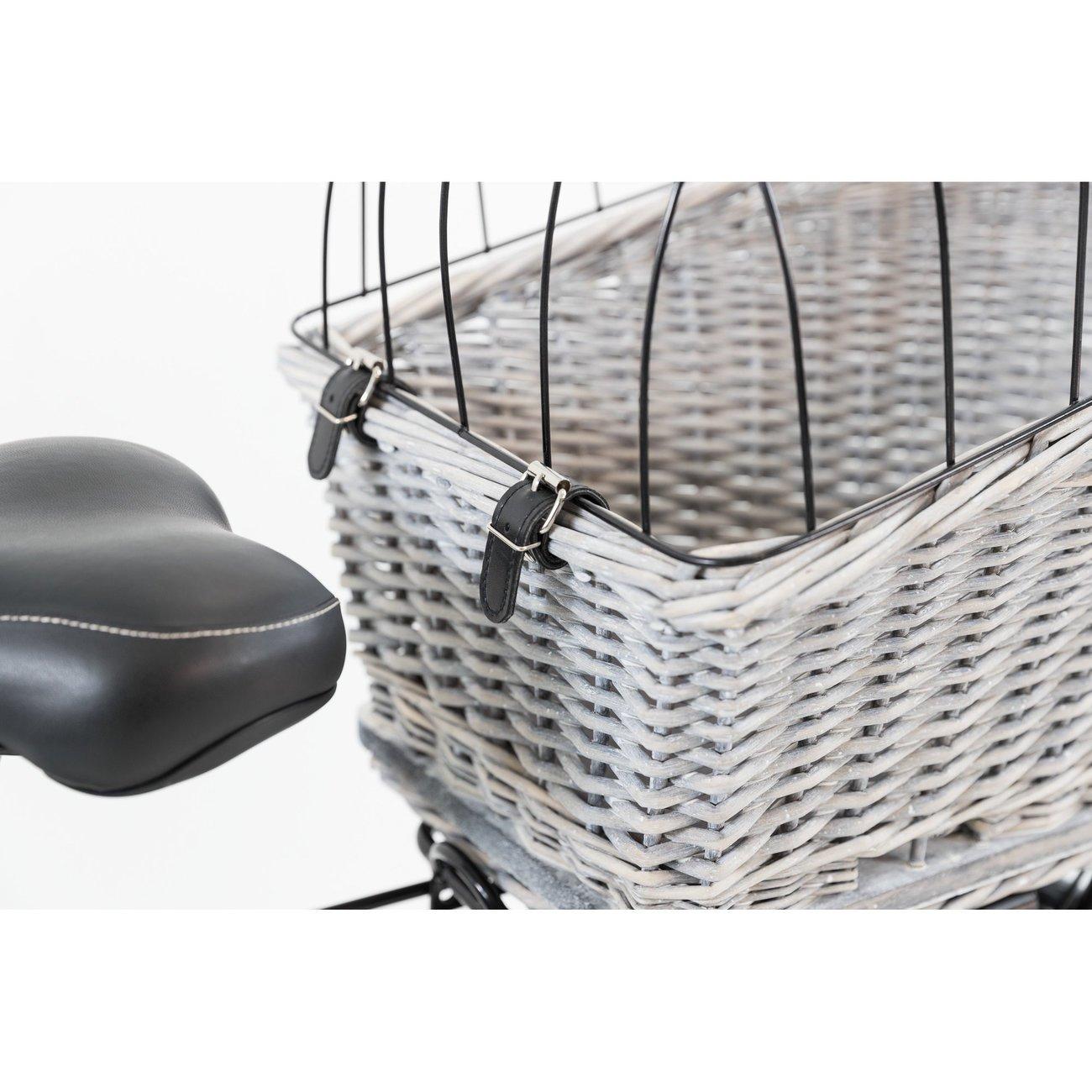 TRIXIE Fahrradkorb für Gepäckträger 13114, Bild 12
