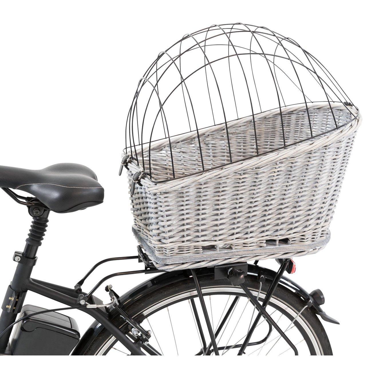 TRIXIE Fahrradkorb für Gepäckträger 13114, Bild 7
