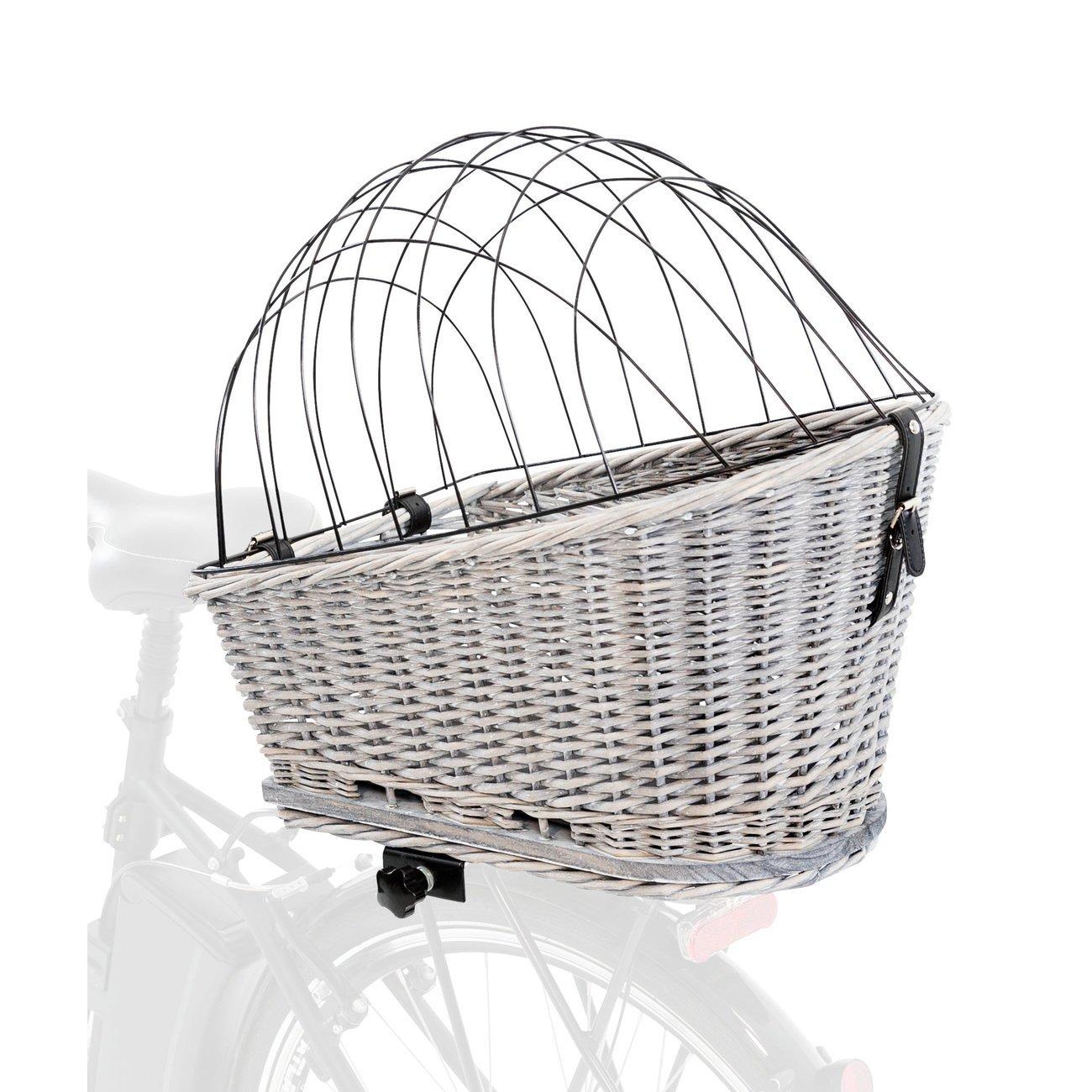 TRIXIE Fahrradkorb für Gepäckträger 13114, Bild 5