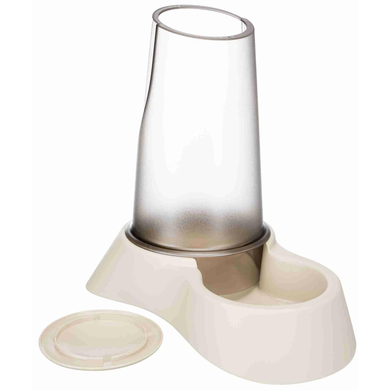 TRIXIE Futterspender aus Kunststoff 25091, Bild 5
