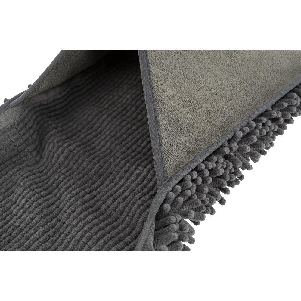 Handtuch mit Laschen Bild 6