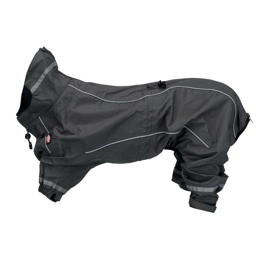 TRIXIE Hunde Regenmantel Regen-Overall Vaasa 67950