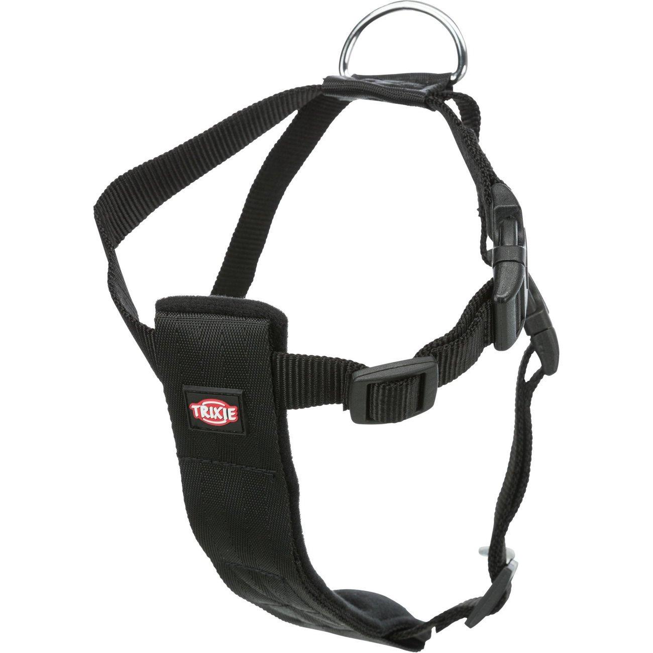 TRIXIE Hunde Sicherheitsgurt Sicherheitsgeschirr für das Auto 1288, Bild 8