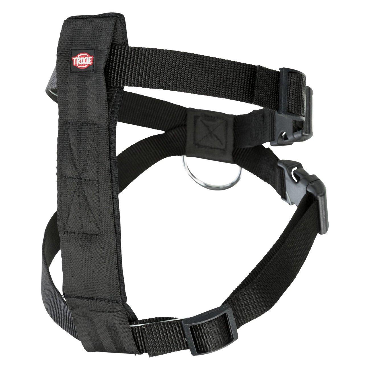 TRIXIE Hunde Sicherheitsgurt Sicherheitsgeschirr für das Auto 1288, Bild 14