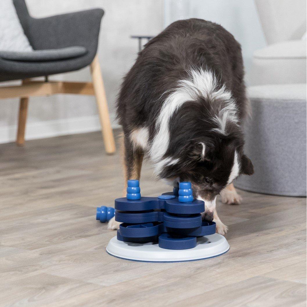 TRIXIE Hunde Strategiespiel Flower Tower 32000, Bild 2