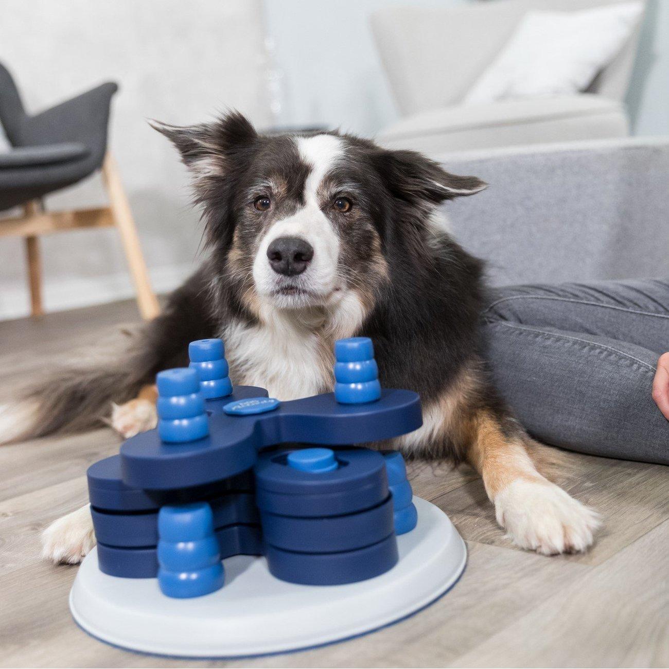 TRIXIE Hunde Strategiespiel Flower Tower 32000, Bild 6