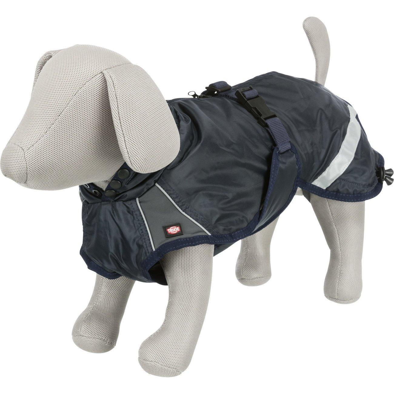 TRIXIE Hunde Wintermantel Rimont 67442, Bild 6