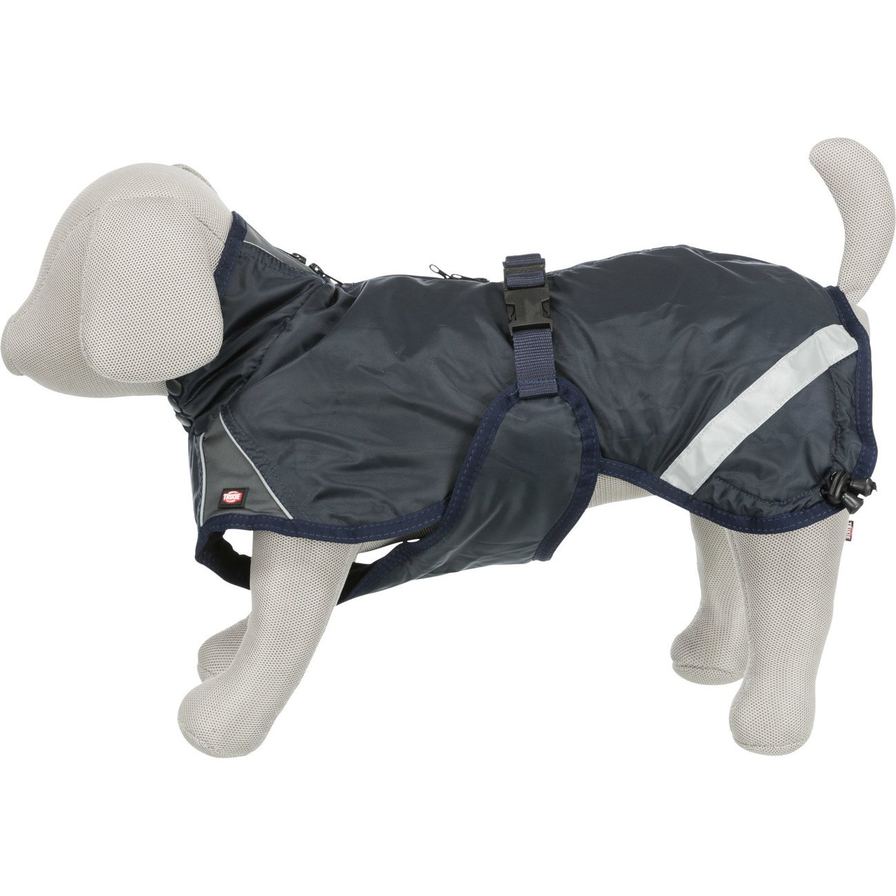 TRIXIE Hunde Wintermantel Rimont 67442, Bild 9