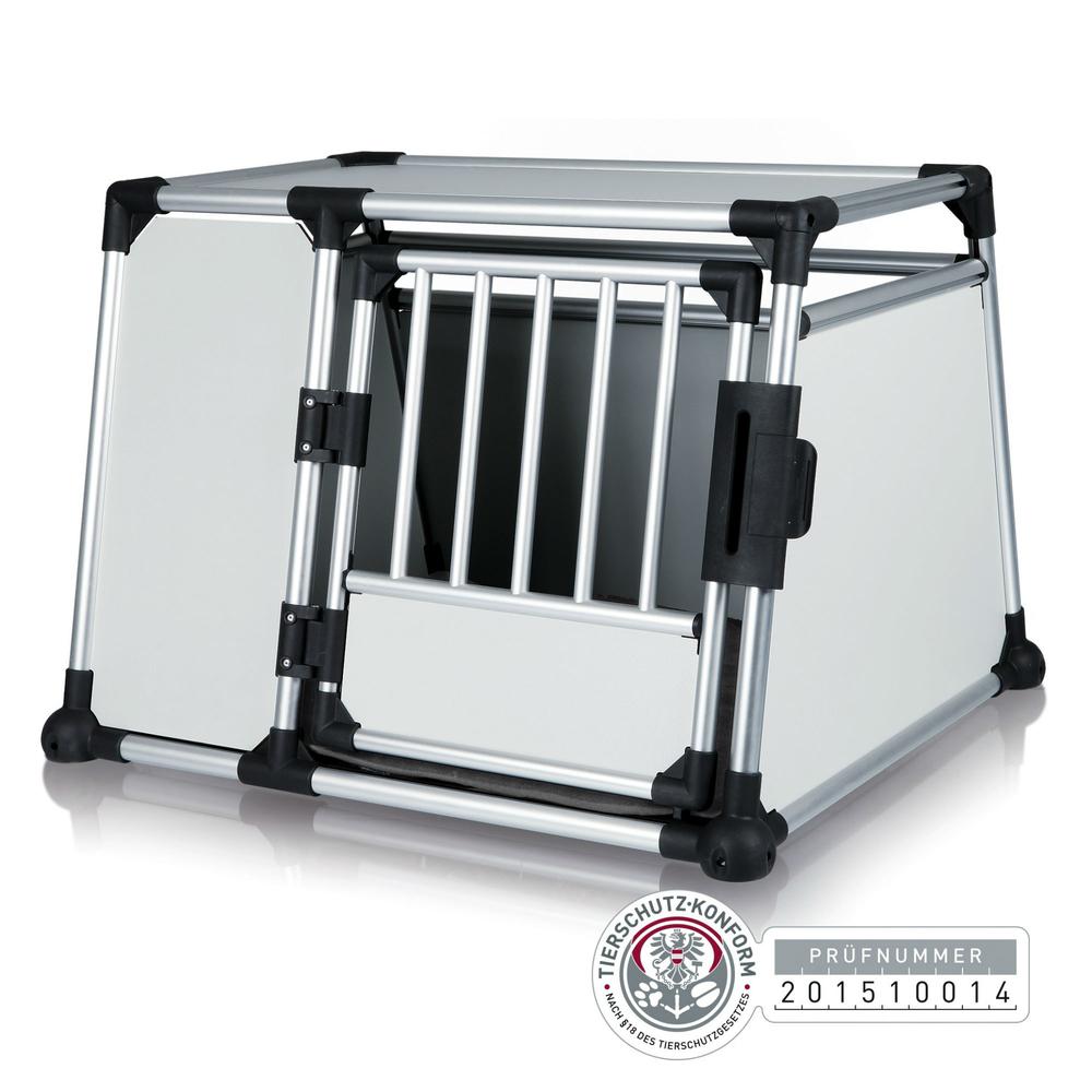 TRIXIE Hundebox Alubox Autobox für Hunde 39340, Bild 15