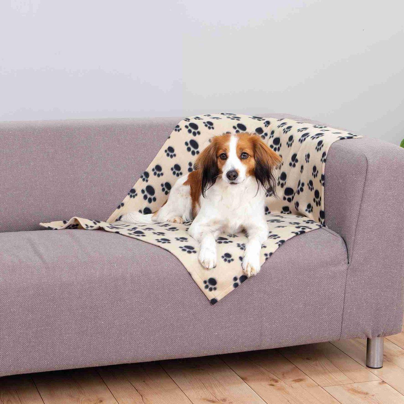 TRIXIE Hundedecke Beany Fleece 37191, Bild 7