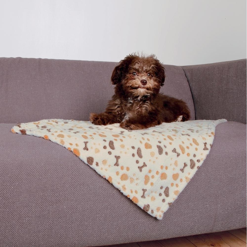 TRIXIE Hundedecke Lingo 37178