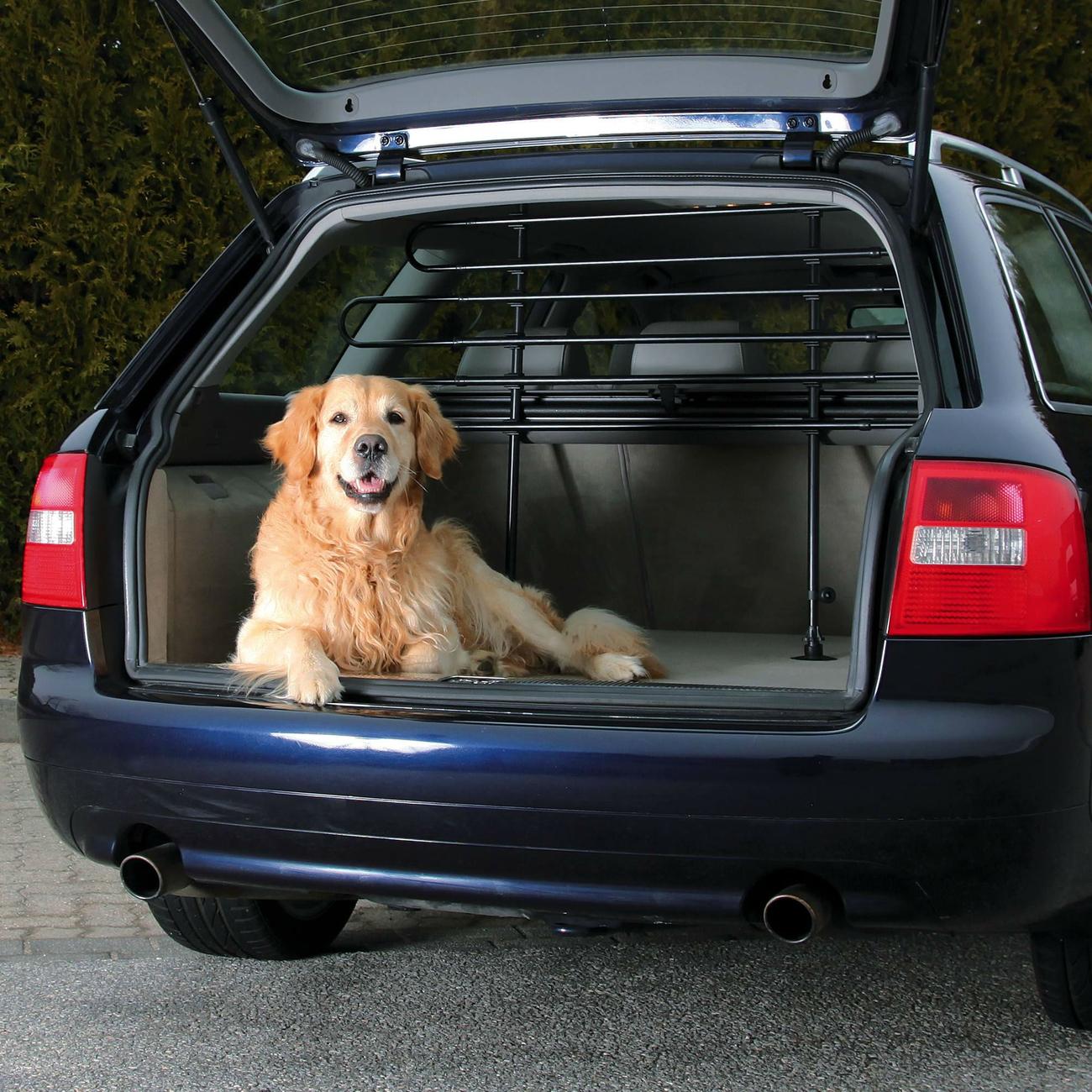 TRIXIE Hundegitter für das Auto 1315
