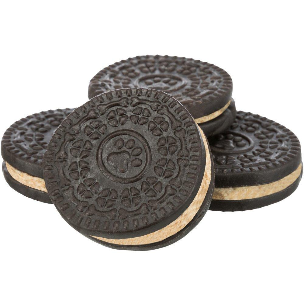 TRIXIE Hundekekse Black & White Cookies 31625, Bild 2