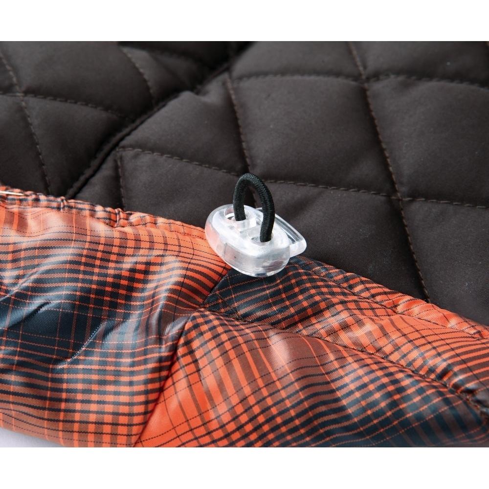 Trixie Hundemantel Cervino 67600, Bild 6