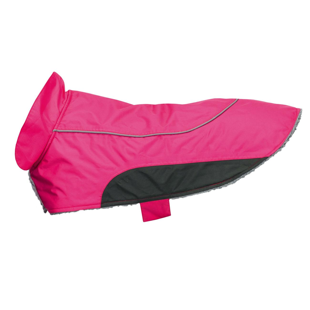 Trixie Hundemantel Méribel pink 67880
