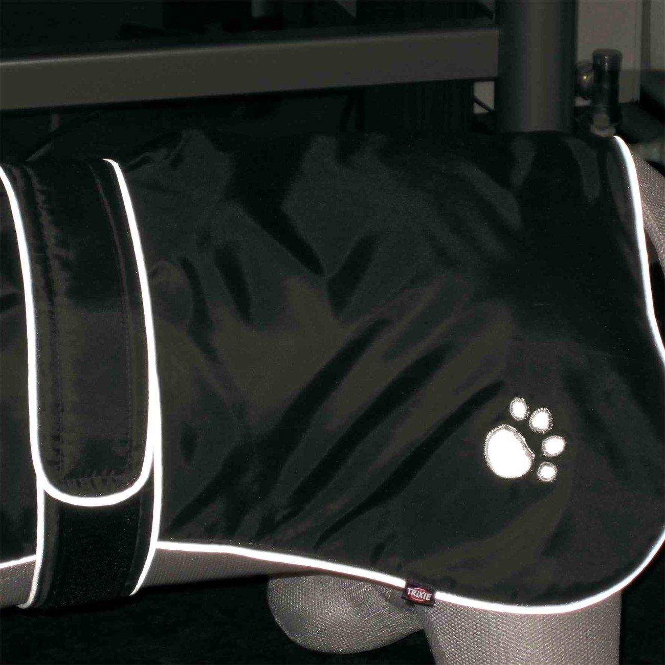 TRIXIE Hundemantel reflektierend Orleans 30511, Bild 3