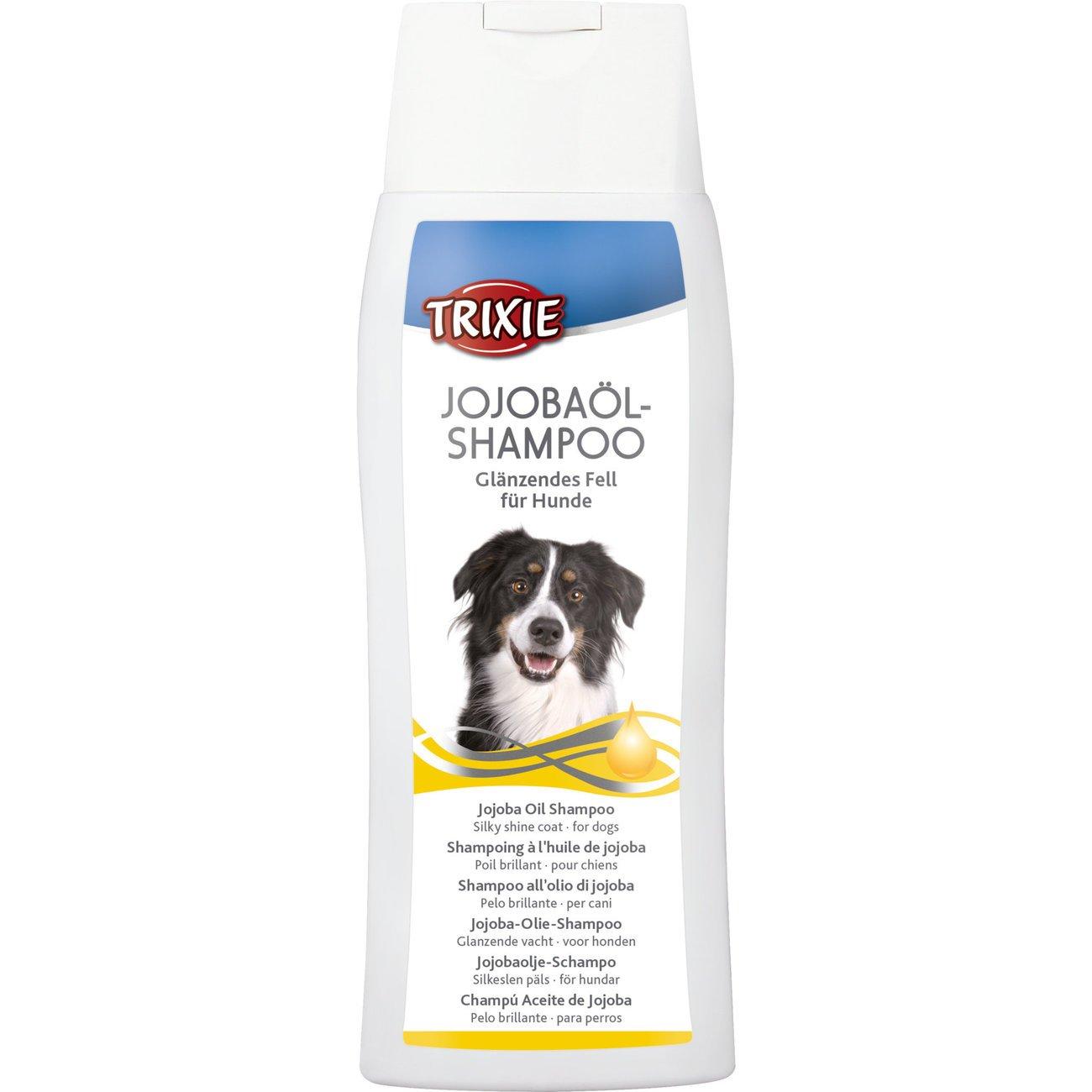 Trixie Jojobaöl Hunde Shampoo, 250 ml