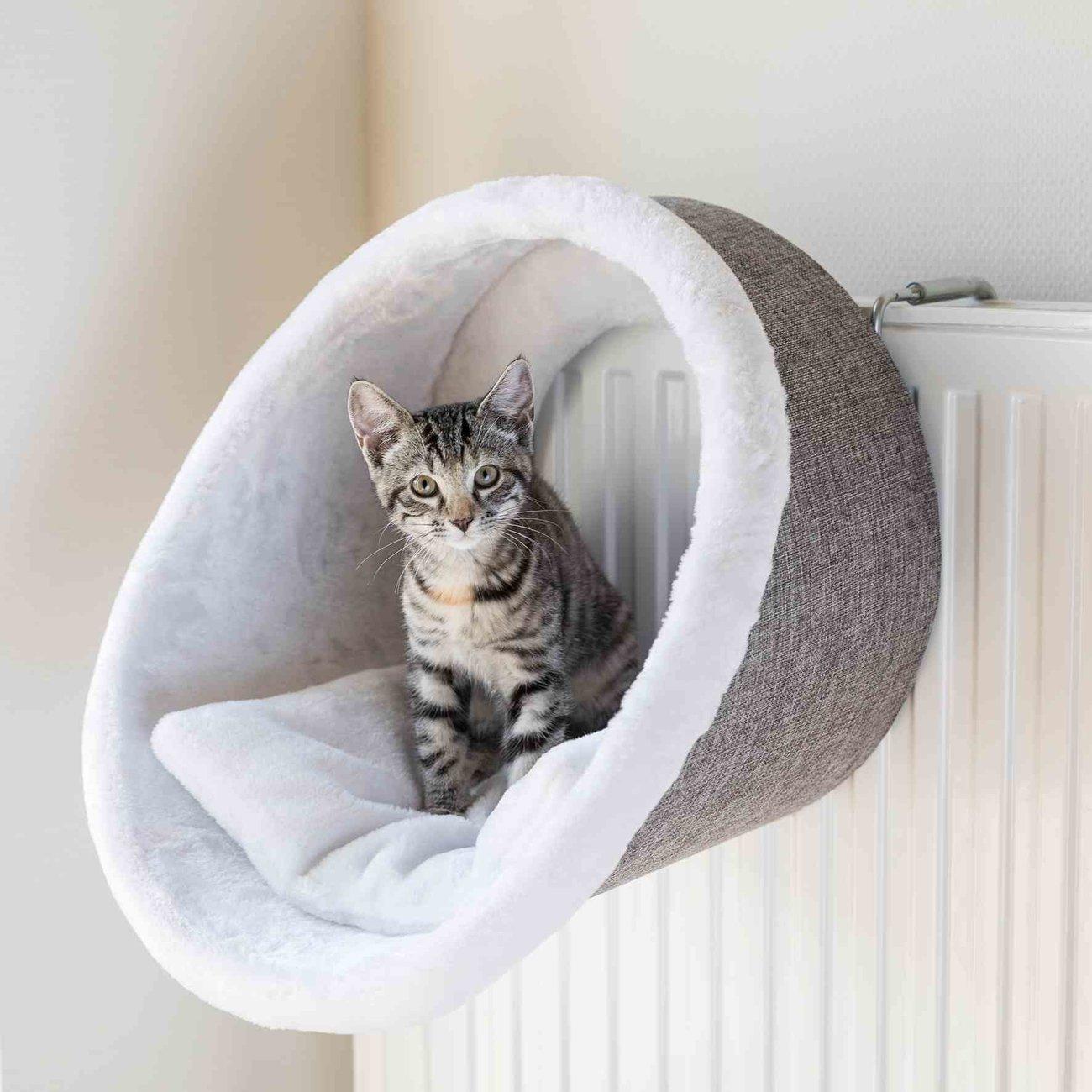 TRIXIE Katzen Hängehöhle für Heizkörper 43144, Bild 2