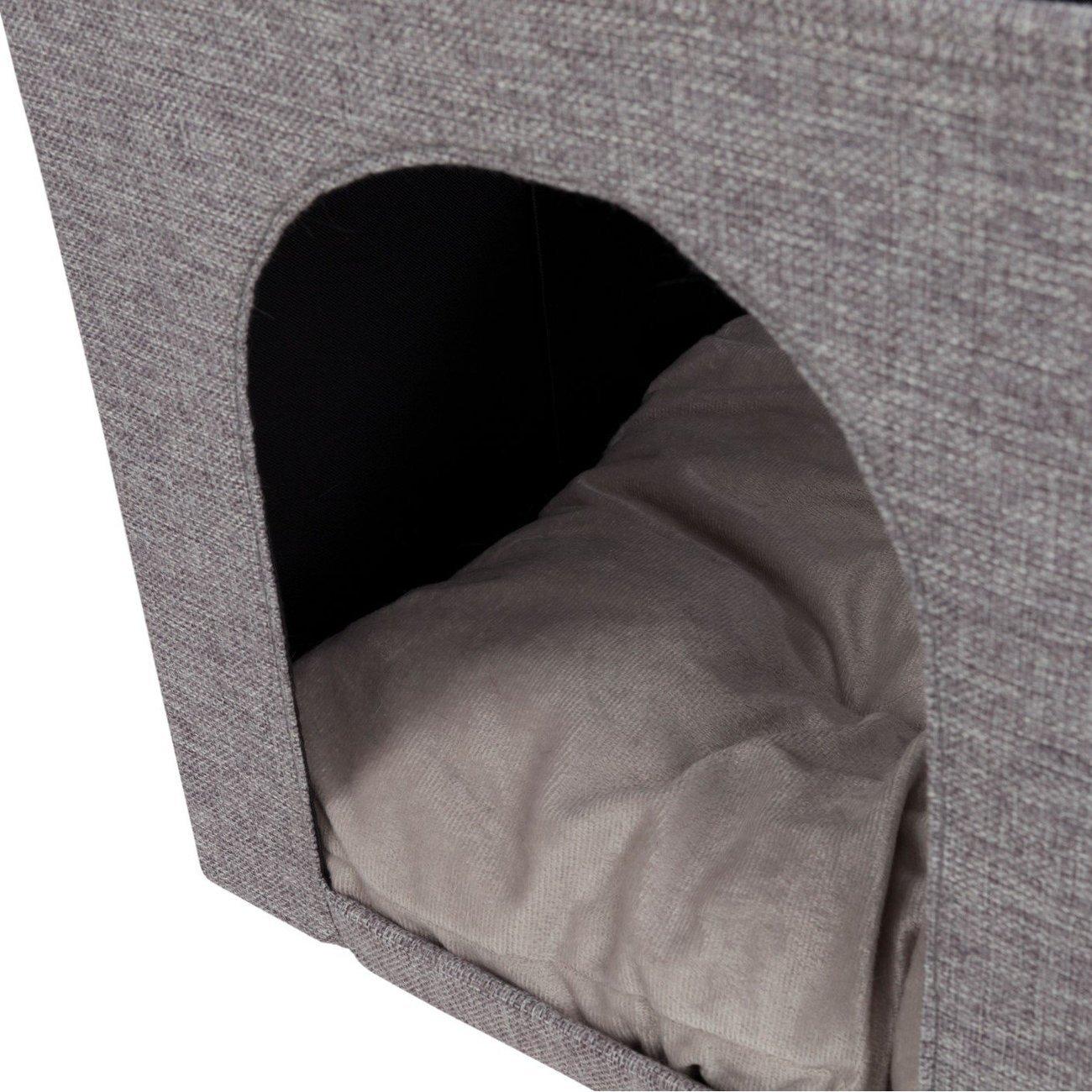 TRIXIE Katzen Kuschelhöhle Ella für Regal 44087, Bild 5