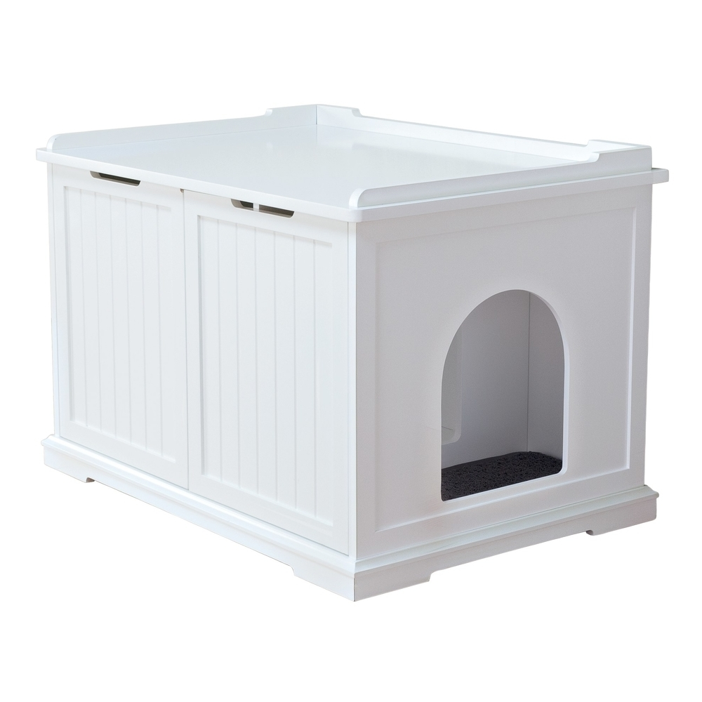 TRIXIE Katzenhaus für Katzentoilette, Schrank XL 40233