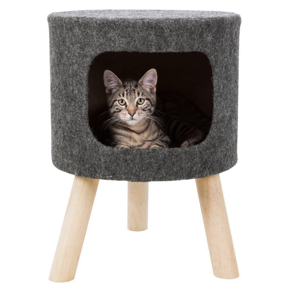 TRIXIE Katzenhöhle Senta Preview Image