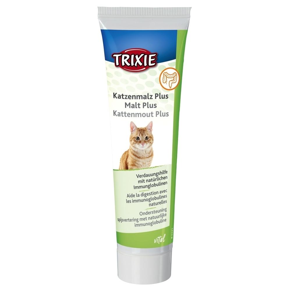TRIXIE Katzenmalz Plus 4221