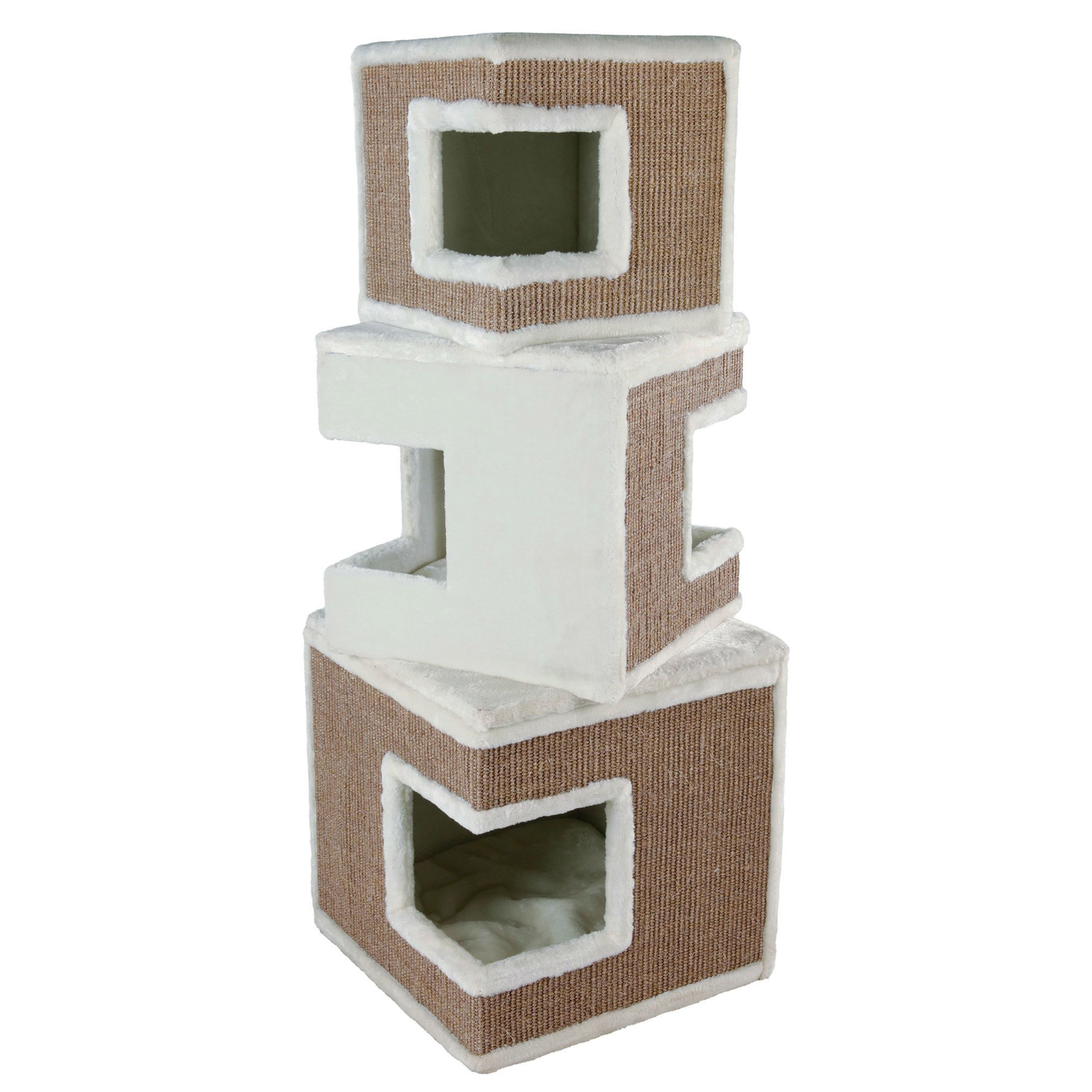 Trixie Katzenturm Cat Tower Lilo 43377, Bild 2