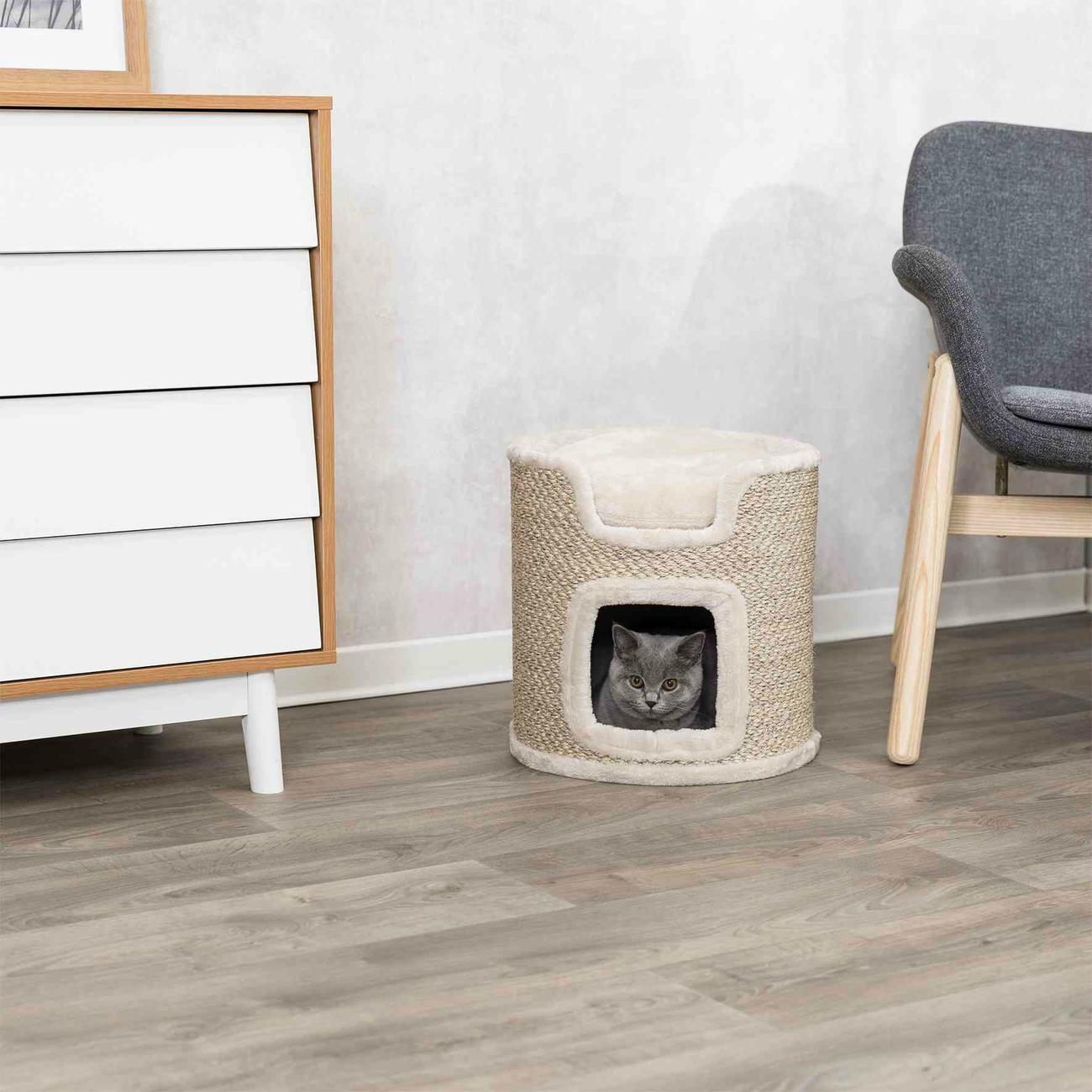 Trixie Katzenturm Cat Tower Ria 44706, Bild 3