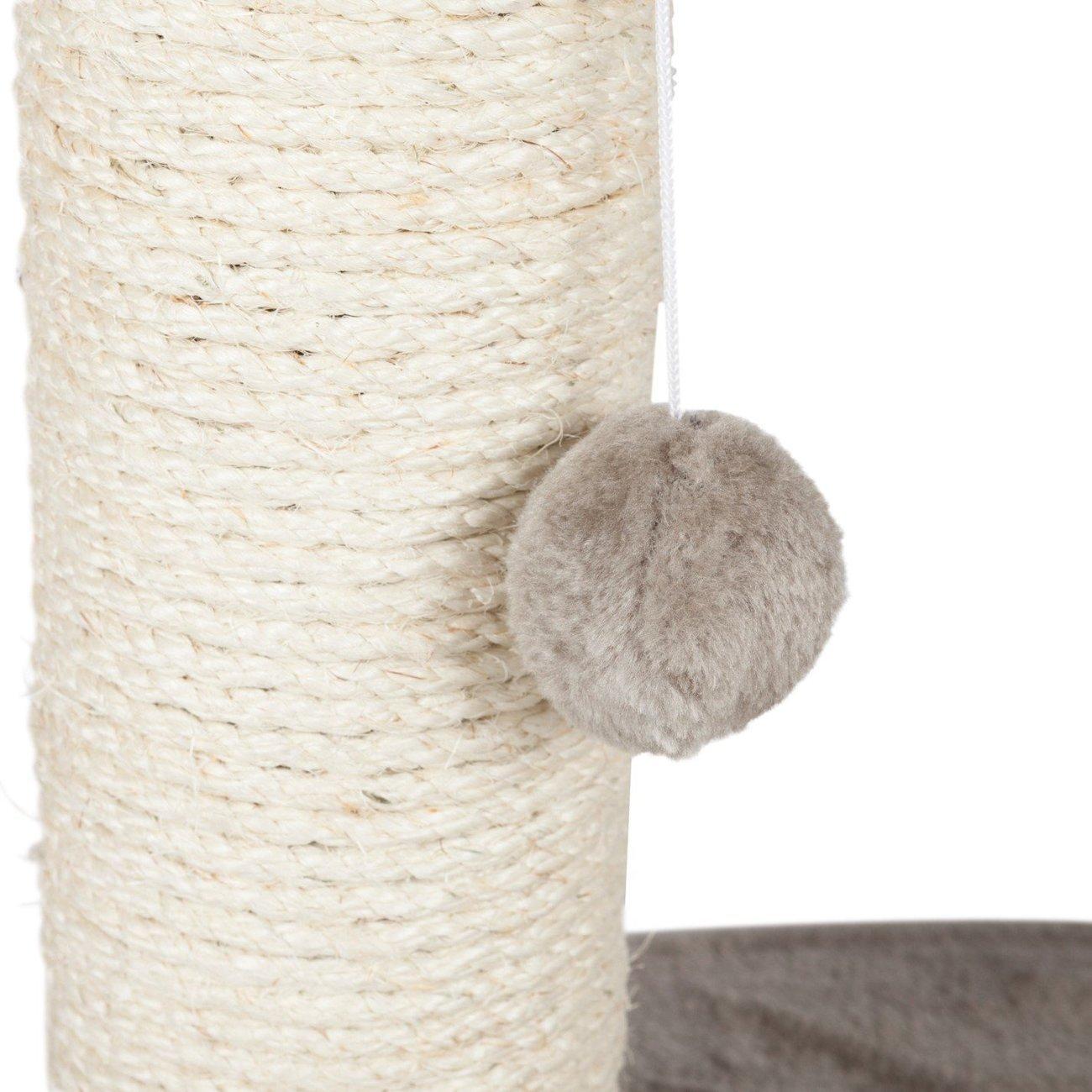 TRIXIE Kleiner Kratzbaum Marcela mit Liegefläche 47062, Bild 3