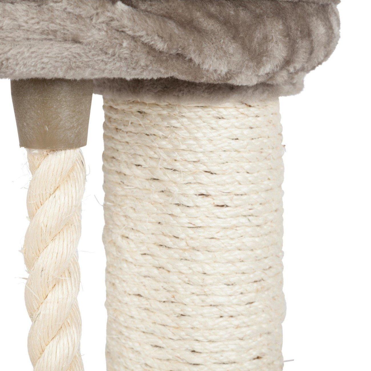 TRIXIE Kleiner Kratzbaum Marcela mit Liegefläche 47062, Bild 7