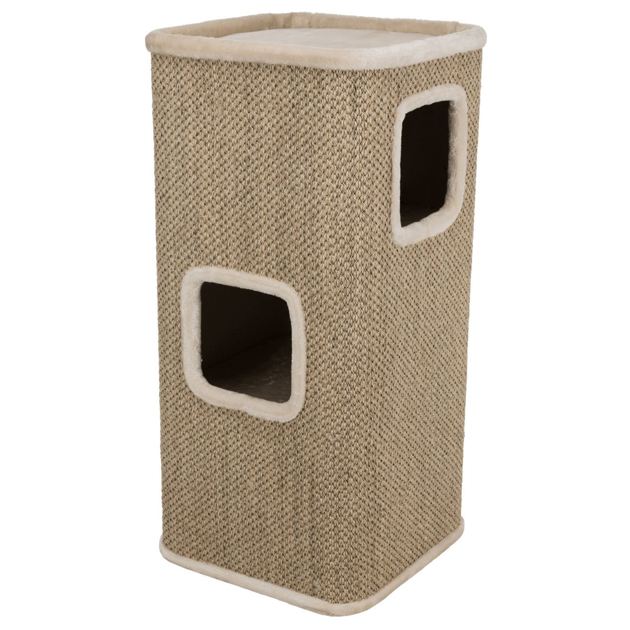 Trixie Kratztonne Cat Tower Corrado 44958