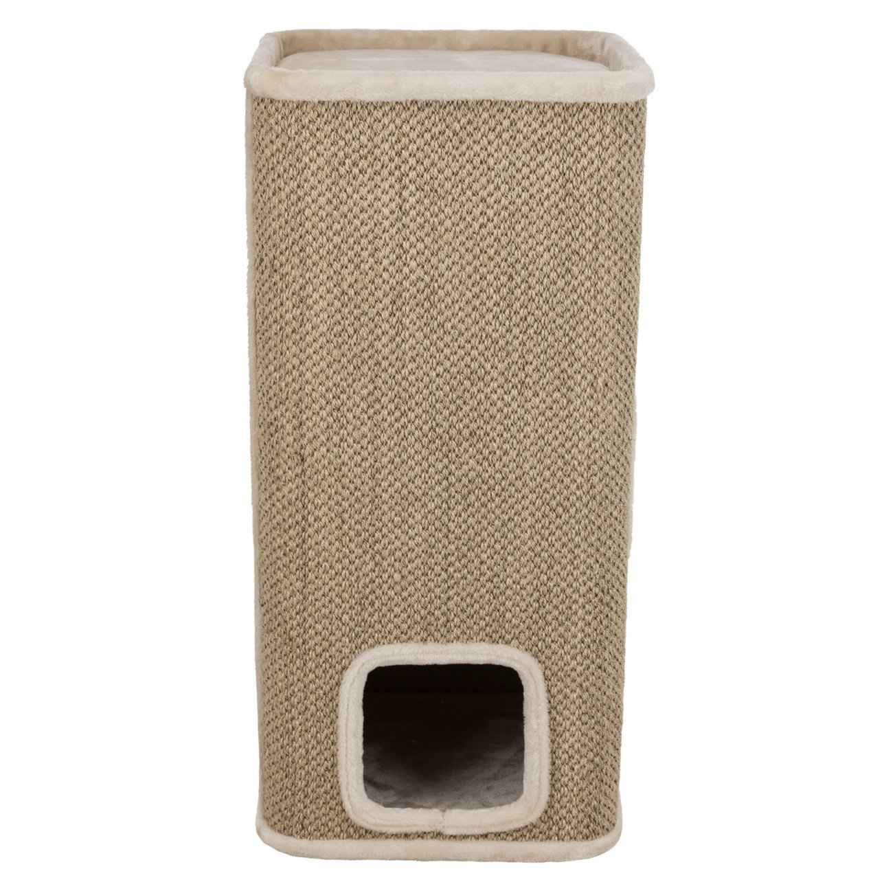 Trixie Kratztonne Cat Tower Corrado 44958, Bild 4