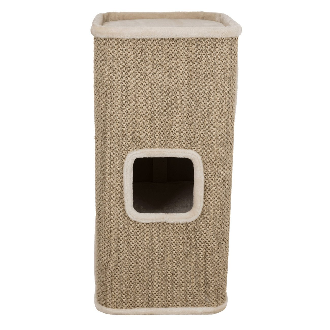 Trixie Kratztonne Cat Tower Corrado 44958, Bild 5