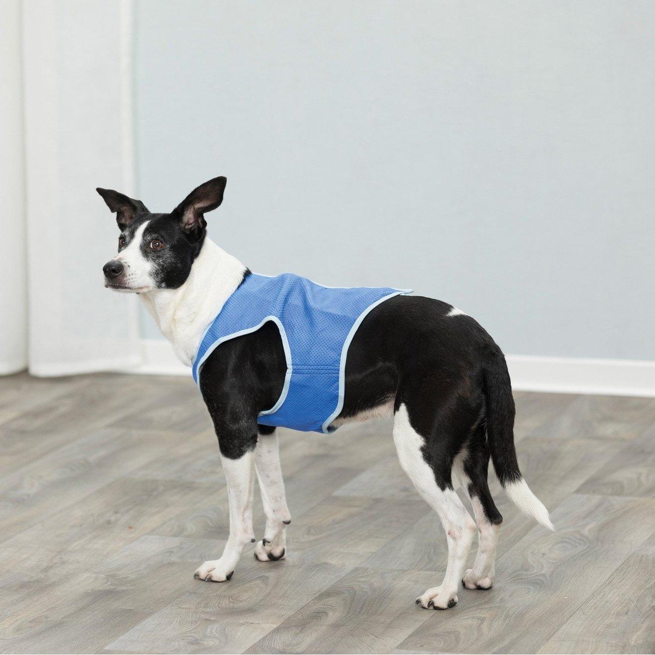 TRIXIE Kühlweste für Hunde 30131, Bild 2
