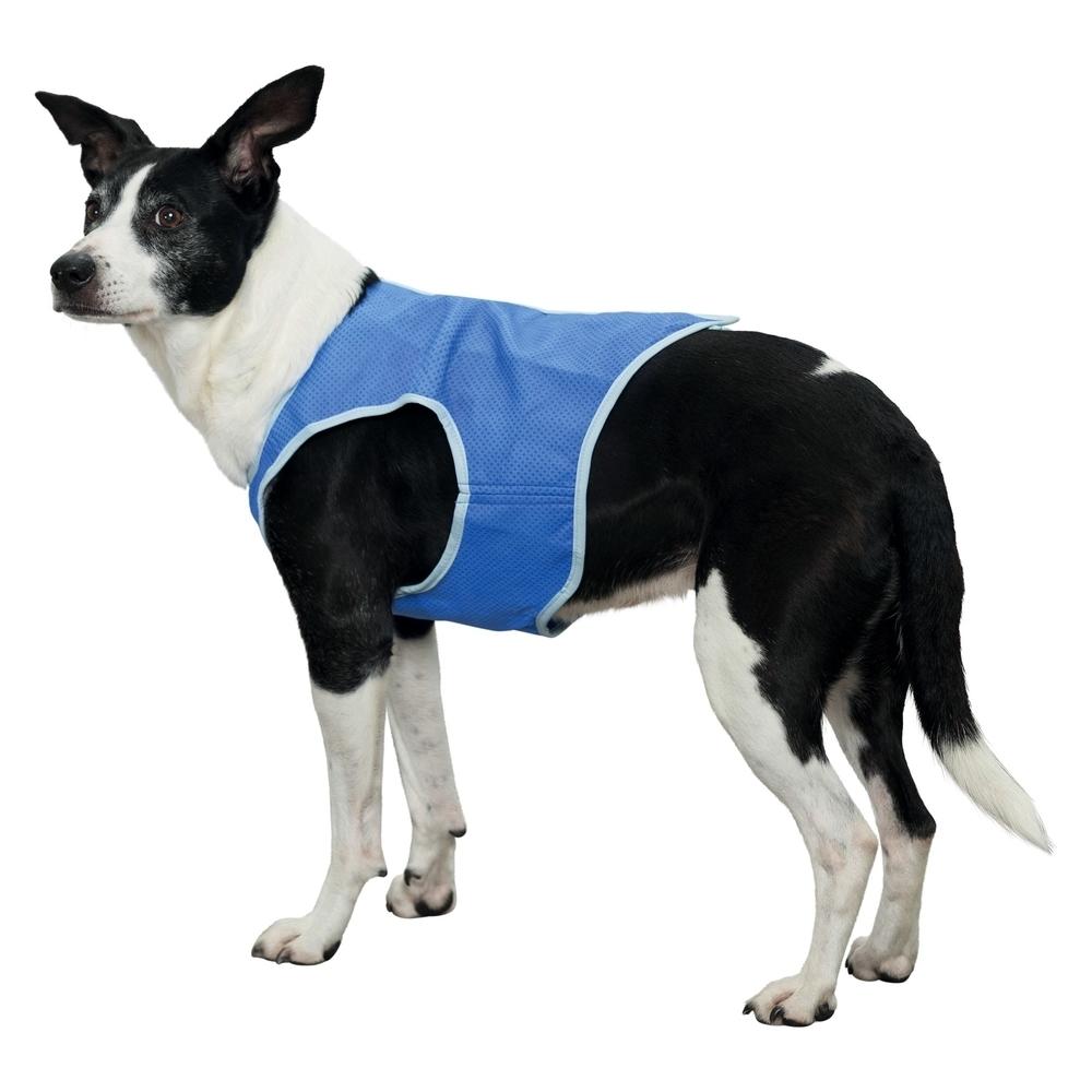 Trixie Kühlweste für Hunde 30131