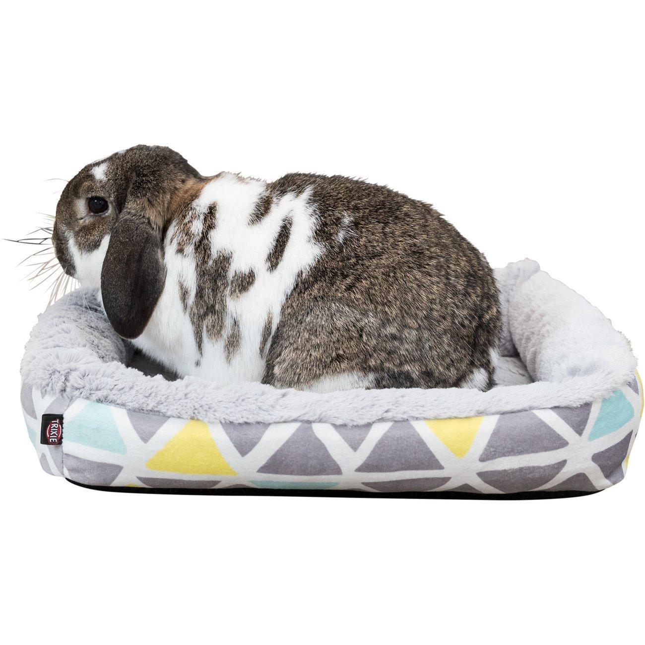 Kuschelbett Bunny eckig Bild 5