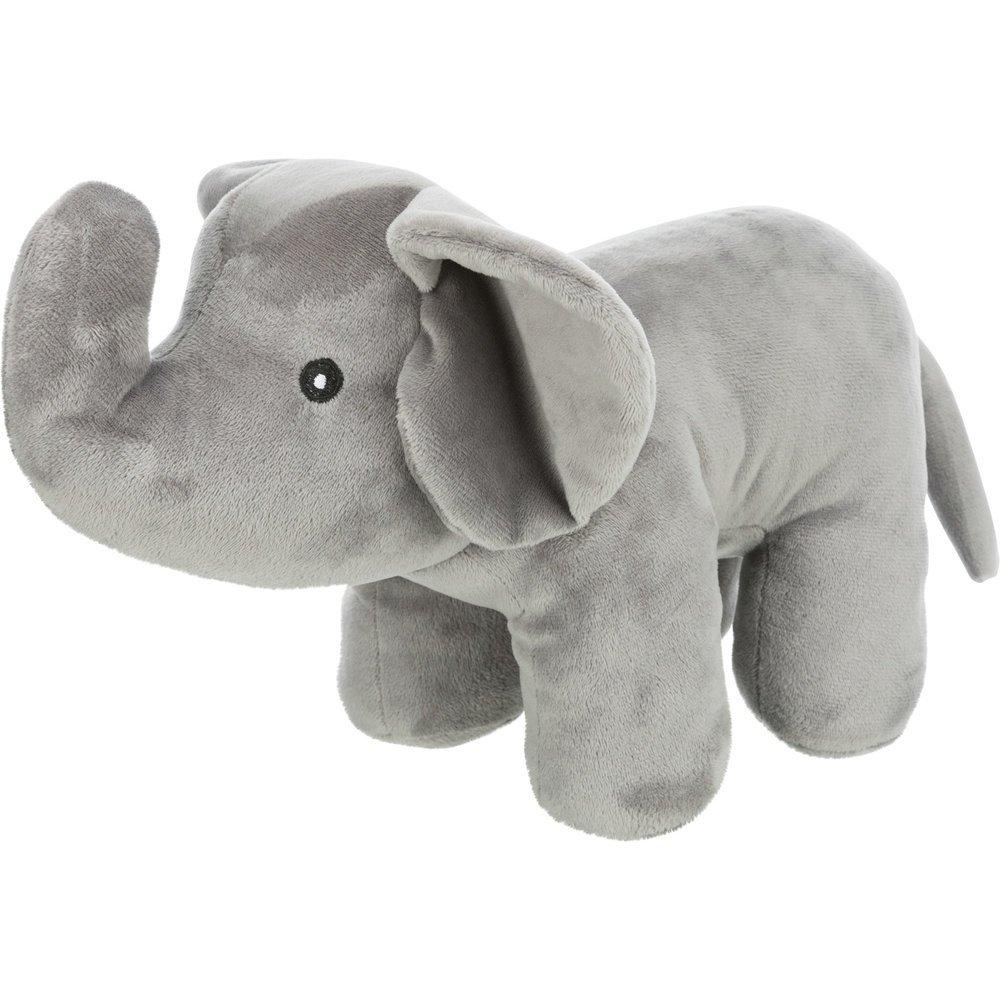 Trixie Kuscheltier Elefant, 36 cm